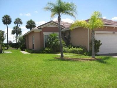10075 SW Stonegate Drive, Port Saint Lucie, FL 34987 - MLS#: RX-10458144