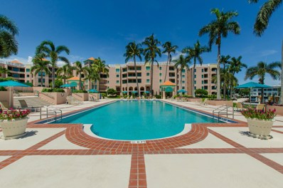 100 SE 5th Avenue UNIT 310, Boca Raton, FL 33432 - MLS#: RX-10458157