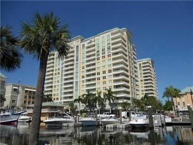 625 Casa Loma Boulevard UNIT 908, Boynton Beach, FL 33435 - MLS#: RX-10458189