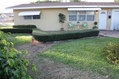 1031 NE 3rd Avenue, Boca Raton, FL 33432 - #: RX-10458200