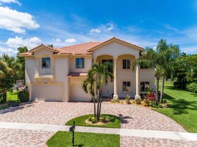 11615 Paradise Cove Lane, Wellington, FL 33449 - MLS#: RX-10458226