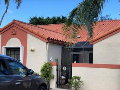 54 Centennial Court, Deerfield Beach, FL 33442 - MLS#: RX-10458228
