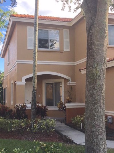 6108 Eaton Street, West Palm Beach, FL 33411 - MLS#: RX-10458239