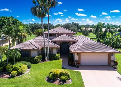 10270 Silver Lake Drive, Boca Raton, FL 33428 - MLS#: RX-10458246