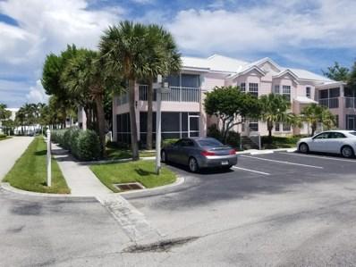 391 NE Plantation Road UNIT 226, Stuart, FL 34996 - MLS#: RX-10458253