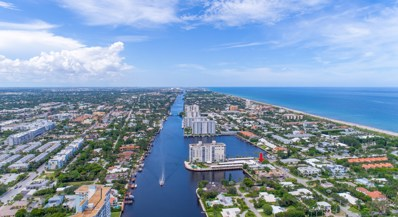 414 Seasage Drive UNIT 0060, Delray Beach, FL 33483 - MLS#: RX-10458272