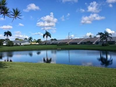 3680 Joseph Drive, West Palm Beach, FL 33417 - MLS#: RX-10458280