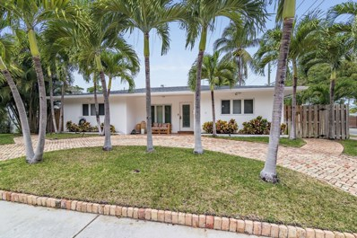 301 Edgewood Drive, West Palm Beach, FL 33405 - MLS#: RX-10458283