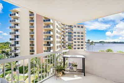 2600 N Flagler Drive UNIT 503, West Palm Beach, FL 33407 - MLS#: RX-10458284