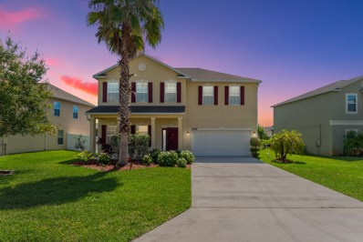 6141 NW Butterfly Orchid Place, Port Saint Lucie, FL 34986 - MLS#: RX-10458290