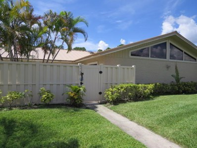 5722 Golden Eagle Circle, Palm Beach Gardens, FL 33418 - #: RX-10458293