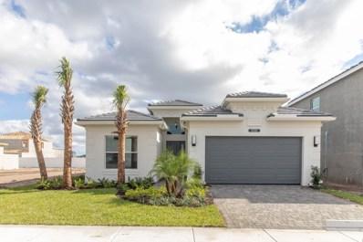 15392 Sandy Beach Terrace, Delray Beach, FL 33446 - MLS#: RX-10458308