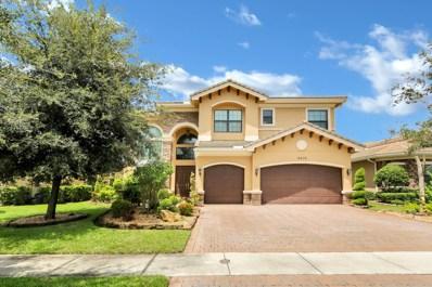 9510 Equus Circle, Boynton Beach, FL 33472 - MLS#: RX-10458326