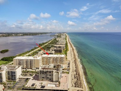 3450 S Ocean Boulevard UNIT 326, Palm Beach, FL 33480 - MLS#: RX-10458329