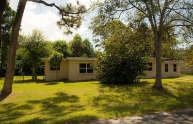 410 N 40th Street, Fort Pierce, FL 34947 - MLS#: RX-10458330