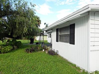802 Dayman Avenue, Fort Pierce, FL 34950 - MLS#: RX-10458348