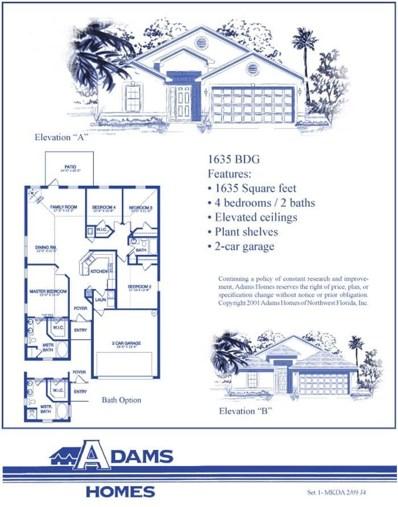 880 NE Whistling Duck Way Way, Port Saint Lucie, FL 34983 - MLS#: RX-10458369