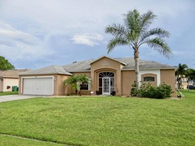 5811 NW Argo Court, Port Saint Lucie, FL 34986 - MLS#: RX-10458374