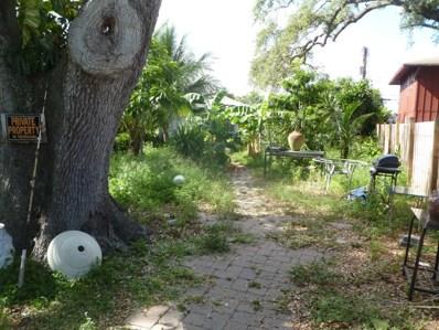 953 Francis Street, West Palm Beach, FL 33405 - MLS#: RX-10458383