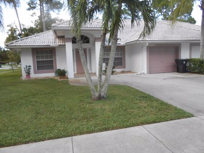 1080 Mulberry Place, Wellington, FL 33414 - #: RX-10458398