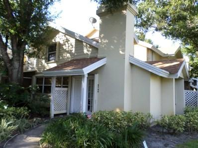 3740 SW Sunset Trace Circle, Palm City, FL 34990 - MLS#: RX-10458416