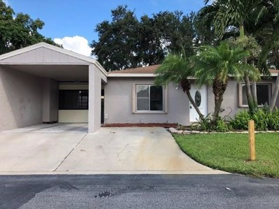 14702 Wildflower Lane, Delray Beach, FL 33446 - MLS#: RX-10458420