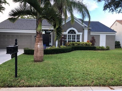 10396 Peachtree Circle, Palm Beach Gardens, FL 33418 - MLS#: RX-10458430