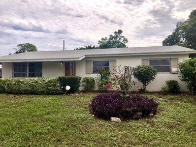 1930 Avenue G, Riviera Beach, FL 33404 - MLS#: RX-10458442