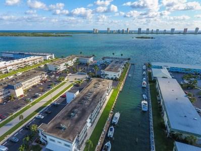 130 Doolen Court UNIT 208, North Palm Beach, FL 33408 - MLS#: RX-10458460