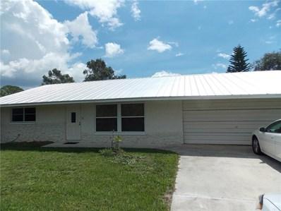 6511 Emerson Avenue, Fort Pierce, FL 34951 - MLS#: RX-10458468