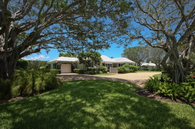 19 Country Road, Village of Golf, FL 33436 - MLS#: RX-10458476