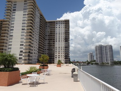 301 174th St UNIT M07, Sunny Isles Beach, FL 33160 - MLS#: RX-10458485