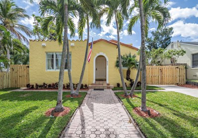 600 Ardmore Road, West Palm Beach, FL 33401 - MLS#: RX-10458486