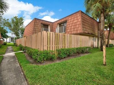838 Blue Ridge Circle, West Palm Beach, FL 33409 - MLS#: RX-10458490