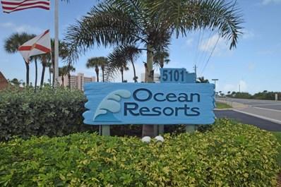 877 Osprey Lane, Hutchinson Island, FL 34949 - MLS#: RX-10458497