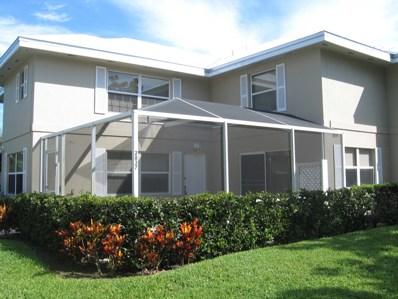 2837 SW Lakemont Place, Palm City, FL 34990 - MLS#: RX-10458514