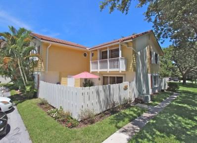 160 Seabreeze Circle, Jupiter, FL 33477 - MLS#: RX-10458525