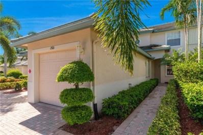 1501 SE Prestwick Lane UNIT 8, Port Saint Lucie, FL 34952 - MLS#: RX-10458569