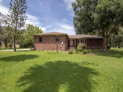 2304 Canoe Creek Lane, Fort Pierce, FL 34981 - MLS#: RX-10458601