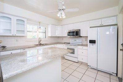 9795 Tabebuia Tree Drive UNIT A, Boynton Beach, FL 33436 - #: RX-10458607