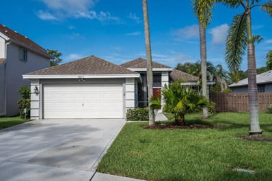 1007 Aviary Road, Wellington, FL 33414 - #: RX-10458610