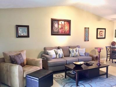 9503 Boca Cove Circle UNIT 607, Boca Raton, FL 33428 - MLS#: RX-10458624