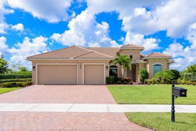 7282 SE Pierre Circle, Stuart, FL 34997 - MLS#: RX-10458643