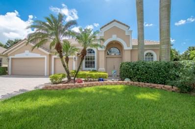 7250 Serrano Terrace, Delray Beach, FL 33446 - MLS#: RX-10458677