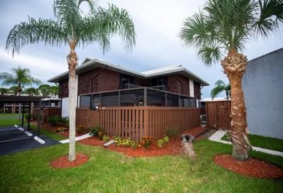 2004 SE Round Table Drive SE UNIT 0, Port Saint Lucie, FL 34952 - MLS#: RX-10458681