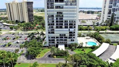 2425 Presidential Way UNIT 904, West Palm Beach, FL 33401 - MLS#: RX-10458685