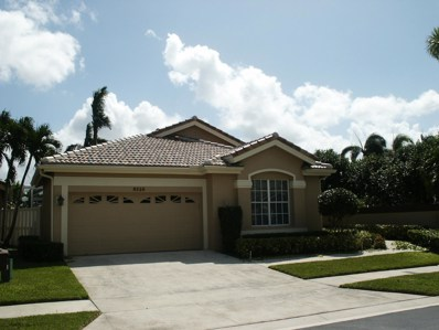 8226 Quail Meadow Way, West Palm Beach, FL 33412 - MLS#: RX-10458705