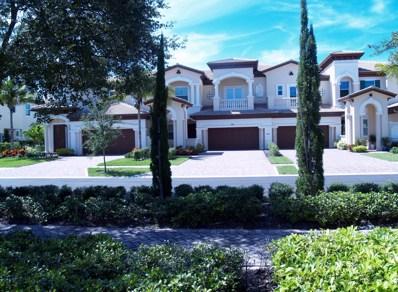 155 Tresana Boulevard UNIT 103, Jupiter, FL 33478 - MLS#: RX-10458715