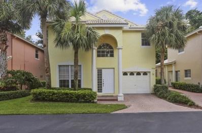 7275 Panache Way, Boca Raton, FL 33433 - MLS#: RX-10458726