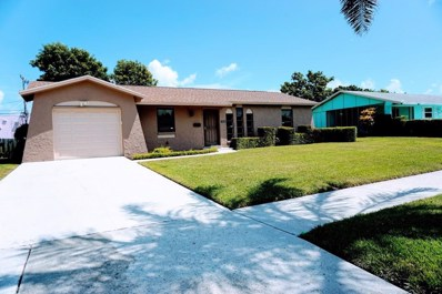 557 Teak Drive, Lake Park, FL 33403 - MLS#: RX-10458734
